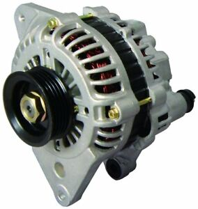 200 Amp High Output New Alternator For Mitsubishi Montero Montero Sport V6