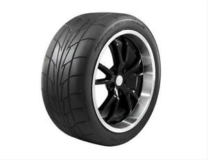 Set Of 4 Nitto Nt 555 R Tires 325 50 15 Radial Blackwall Dot Approved 180810