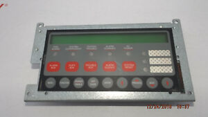 Simplex Annunciator From A 4010 Panel Only One On Ebay