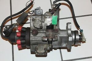 95 Gm Chevy 6 5l Turbo Diesel Ds Fuel Injection Pump