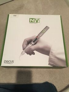 Dental Nv Diode Micro laser basically Brand New Used For Demonstration Once