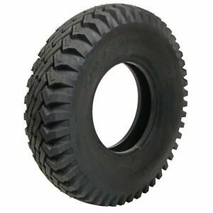 Set Of 4 Coker Vintage Truck And Military Tires 9 00 16 Bias ply 71014