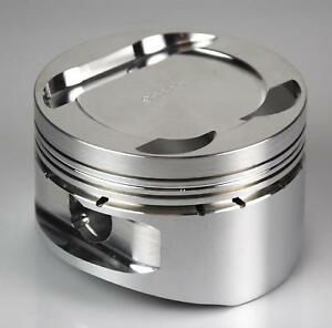 Ross Racing Forged Pistons And Ring Kit 99890
