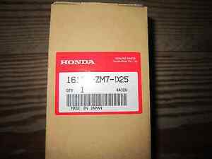 Honda Eu1000i Carburetor Oem Genuine Part Fits Early Eu1000i Inverter Generators