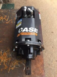 New Auger Drive Model X5075 mcmillen Case Paladin 48 Auger Cap will Ship