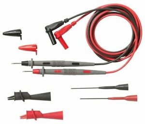Pomona 6343 Basic Electronic Test Lead Kit