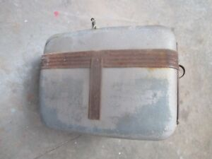 Vintage 1940 S 1050 S 1947 1948 Chevy Truck Car Twin Air Heater Defroster