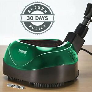Floor Scrubber Polisher Machine Buffer Cleaner Tile Hard Wood Floors Burnisher