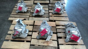 07 16 Toyota Tundra Front Differential Carrier Assembly 4 10 Ratio 63k Oem Lkq