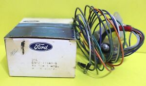 Orig 1963 1964 Ford Truck F100 Nos Turn Signal Switch Assembly F250 Hot Rat Rod
