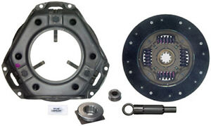 Perfection Clutch Kit Mu578 1 Fits 65 1977 Ford Granada Maverick Bronco Mustang