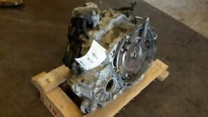 Automatic Transmission 15 Chrysler 200 With Auto Engine Stop Start 66490
