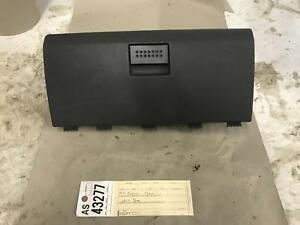 2006 2009 Dodge Ram 2500 3500 Slt Grey Glove Box Tag As43277
