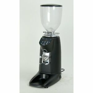 Compak E6 Electronic Espresso Coffee Grinder On demand 64t362 2015 Fres