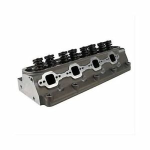 Rhs Pro Action Small Block Ford Cylinder Head 35012 02