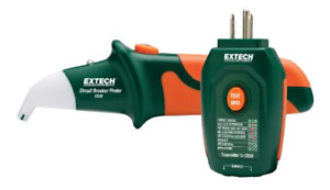 Extech Cb20 Circuit Breaker Finder Discontinued By The Manufacturer