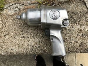 Mac 50th Aw 234 1 2 Dr Impact Wrench