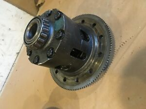 Dodge Dana Spicer 70 Posi Trac Lok Ls Rear End Axle Differential Carrier Ford