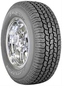 Set Of 4 Cooper Tires Starfire Sf 510 Lt Tires 265 75 16 Radial 51019
