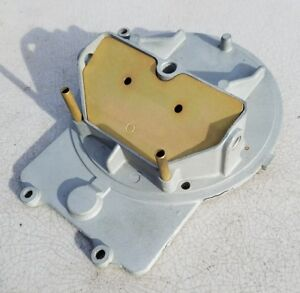 Ford Autolite 2100 2v Carburetor Top