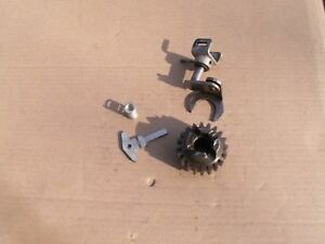 Kenmore Visi Matic Wringer Washer Gear And Linkage