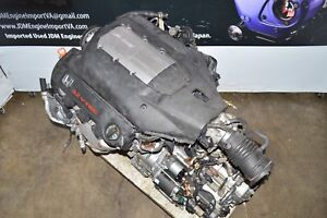 Jdm 2002 2003 Acura Tl Cl Type S J32a 3 2l V6 Vtec Engine Automatic Transmission