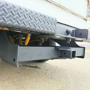 Class 5 Trailer Hitch V 15410 For Ford F 250 F 350 F 450 Super Duty