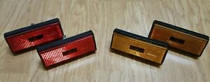 Ferrari Dino 246gt s Side Marker Lights 308gtb s
