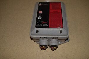 north Shore Safety Line Gard Equipment Leakage Current Interrupter Model 66004