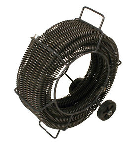 Steel Dragon Tools 62280 C 11 Drain Cleaner Snake Cable 1 1 4 x 60 For Ridgid