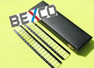 Prism Bar Vertical Horizontal Set In Case At Best Price By Bexco Dhl Shipping