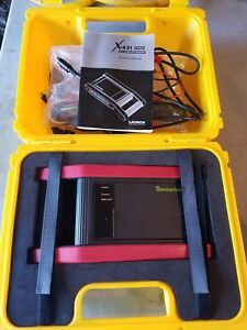 Launch X 431 Gds Sensorbox Automotive Diagnostic Analyzer Kit Scanner