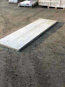Used Aluminum Concrete Forms Wholesale Prices