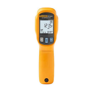 Fluke 64 Max Infrared Thermometer 22 1112 f 20 1 Ratio