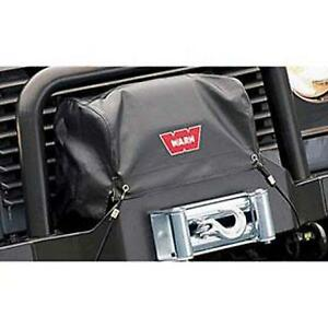 Warn Soft Winch Cover 8557