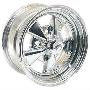 Cragar 08 61 S S Super Sport Chrome Wheel 14 X7 5x4 75 Bc