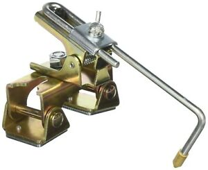 Grasshopper Welding Finger Strong Hand Tools Brass Tip With Magnetic V pad Base
