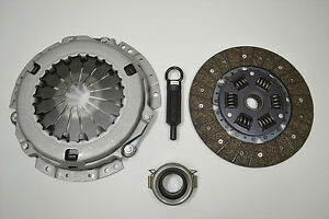 Amc Hd Clutch Kit 2004 2006 Lancer 4cyl 2 0l Sohc Oz Rally Es Ls Se Jdm