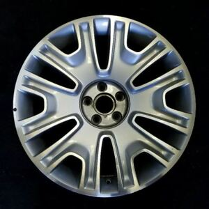 19 Bentley Continental Gt Flying Spur Oem Factory Original Wheel Rim 4w0601025b