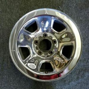 15 Inch Gmc Astro Safari 1996 2002 Oem Factory Original Steel Wheel Rim 5047a