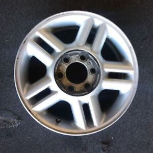 17 Inch Ford Expedition 2004 2006 Oem Factory Original Alloy Wheel Rim 3517a