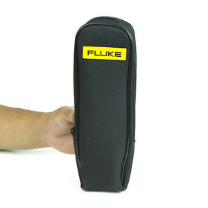 Fluke C150 T pro T5 1000 And T5 600 Zippered Soft Carrying Case