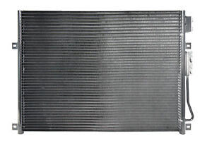 A C Ac Condenser For Jeep Grand Cherokee Commander 3247