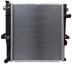 Radiator For 97 07 Ford Ranger 09 11 Mazda B3000 Great Quality Free Shipping