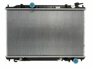 Radiator For 04 09 Nissan Quest V6 3 5l Fast Free Shipping Great Quality