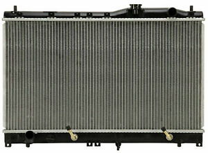 Radiator For Acura Vigor 1277