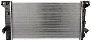 Radiator For 07 14 Lincoln Navigator Ford Expedition V8 5 4l Great Quality