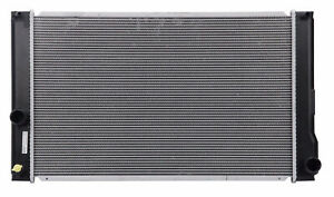 Radiator For 10 17 Toyota Prius Lexus Ct200h 1 5l 1 8l Great Quality