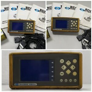 Blue Streak Bdm Pro Vehicle Diagnostic Monitor Scan Tool