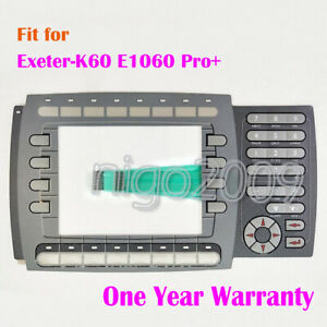 New Membrane Keypad Switch For Beijer Mitsubishi Exeter k60 E1060 Pro Keyboard